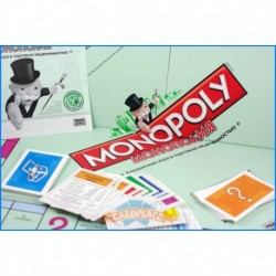 Монополия (на русском)