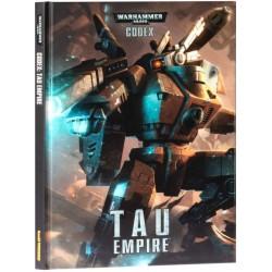 Кодекс: Империя Тау (6-ая редакция, на английском языке)