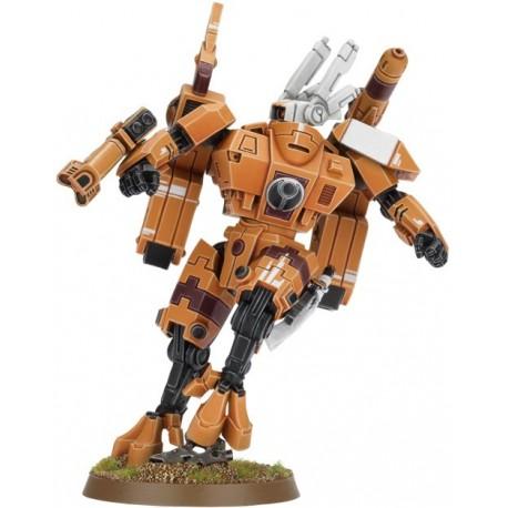Finecast: XV8 Battlesuit Commander