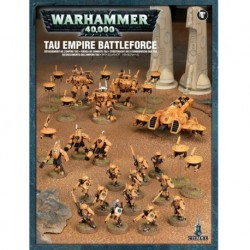 Батлфорс Империи Тау (Tau Empire Battleforce)