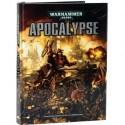 Расширение Warhammer 40.000: Apocalypse (на английском языке)