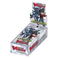 Cardfight!! Vanguard: Дисплей бустеров экстра-издания Infinite Phantom Legion на английском языке