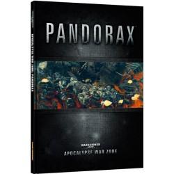 Apocalypse Warzone: Pandorax (на английском языке)