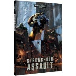Расширение Warhammer 40.000: Stronghold Assault (на русском языке)