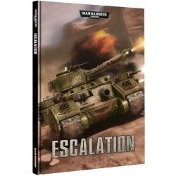Расширение Warhammer 40.000: Escalation (на английском языке)
