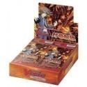 Cardfight!! Vanguard: Дисплей бустеров издания Vol.11 Seal Dragons Unleashed на английском языке