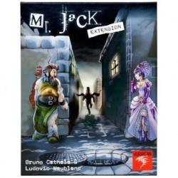 Мистер Джек в Лондоне: Новые герои (на русском, дополнение)