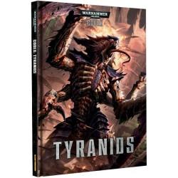 Кодекс: Тираниды (6-ая редакция, на английском языке)