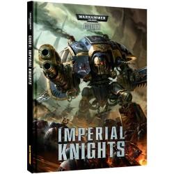 Кодекс: Имперские Рыцари (6-ая редакция, на английском языке)