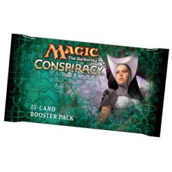MTG: Бустер издания Conspiracy на английском языке