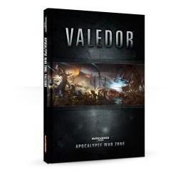 Apocalypse Warzone: Valedor (на английском языке)