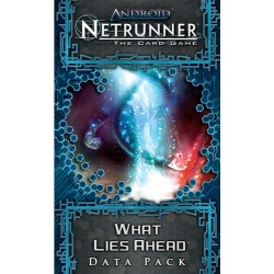 Android: Netrunner LCG. What Lies Ahead - дополнение (на английском)