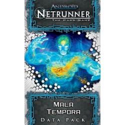 Android: Netrunner LCG. Mala Tempora - дополнение (на английском)