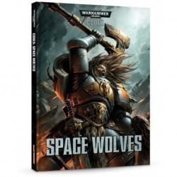 Кодекс: Космические Волки (6-ая редакция, на английском языке)