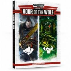 Sanctus Reach: Hour of the Wolf (на английском языке)
