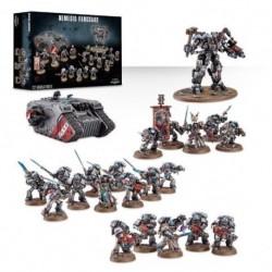 Grey Knight Nemesis Vanguard