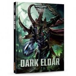 Кодекс: Тёмные Эльдар (7 редакция, на английском языке)