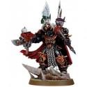 Лорд Терминатор Космодесанта Хаоса (Chaos Terminator Lord)