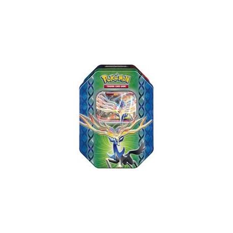 Pokemon: Коллекционный набор Зирнис (на русском)