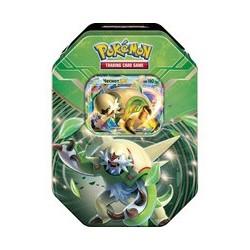 Pokemon: Коллекционный набор Чеснот (на русском)