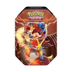 Pokemon: Коллекционный набор Делфокс (на русском)