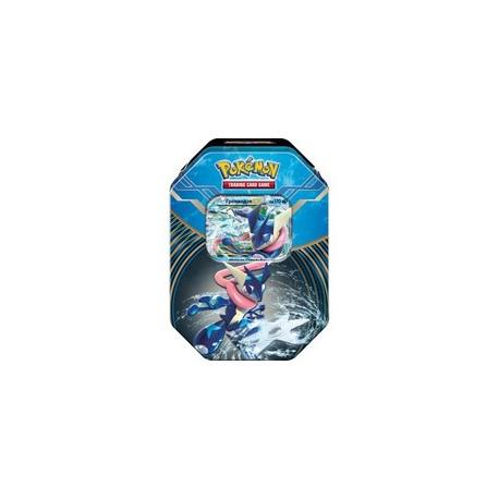 Pokemon: Коллекционный набор Грениндзя (на русском)