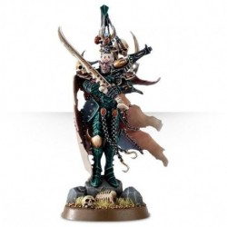 Архонт Тёмных Эльдар (Dark Eldar Archon)