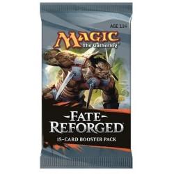 MTG: Бустер издания Fate Reforged на английском языке