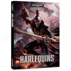 Кодекс: Eldar Harlequins (7-ая редакция, на английском языке)