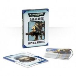 Warhammer 40K: Набор карточек Imperial Knights