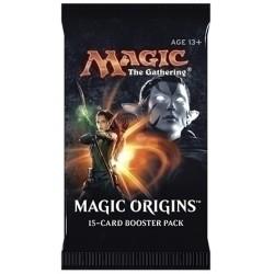 MTG: Бустер издания Magic: Origins на английском языке