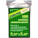 Прозрачные протекторы Card-Pro Perfect Fit USA std для карт Munchkin (100 шт.) 58х88 мм