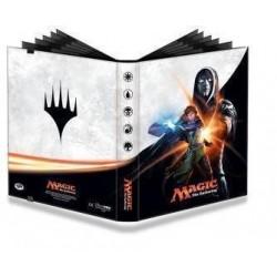 Альбом Ultra-Pro Pro-Binder c 20 встроенными листами 3х3 - Magic Origins