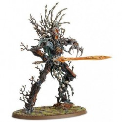 Wood Elf/Sylvaneth Treelord / Treelord Ancient / Durthu