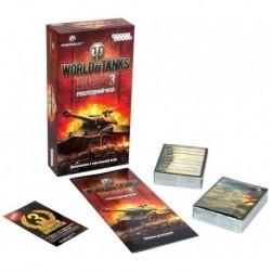 World of Tanks: Rush 3. Последний бой (на русском)