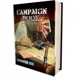 Memoir 44: Книга кампании V2 GB (на английском)