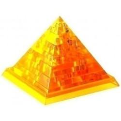 "Трехмерная головоломка Пирамида"" (без упаковки)"""