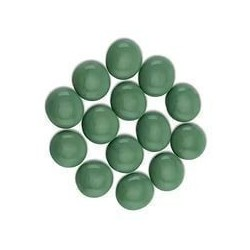 Каунтеры Dragon Shield - Jade Green
