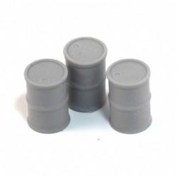 Набор малых бочек с топливом ut-05