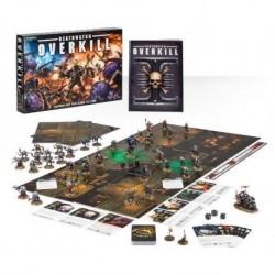 Warhammer 40.000: Deathwatch Overkill (на английском языке)