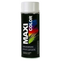 Грунтовка Maxi Color (белый) - 400 мл