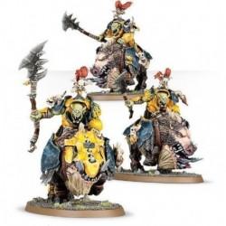 Orcs & Goblins Gore-Gruntas