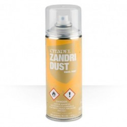 Zandri Dust Spray - 400 мл