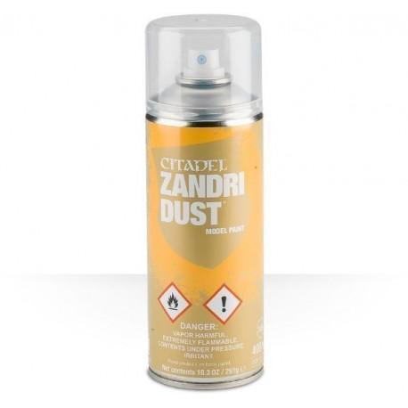 Zandri Dust Spray - 400 мл