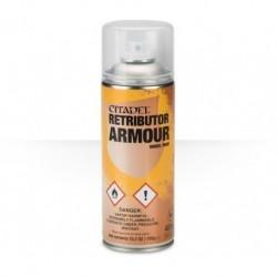 Retributor Armour Spray - 400 мл