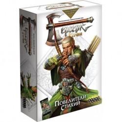 Берсерк Герои: Стартовый набор «Оранель (леса)»