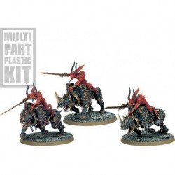 Daemons of Chaos Bloodcrushers of Khorne