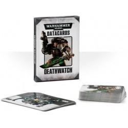 Warhammer 40K: Набор карточек Deathwatch