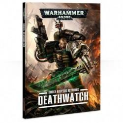 Кодекс: Deathwatch (7-ая редакция, на английском языке)