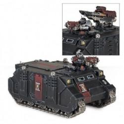 Транспортник Караула Смерти (Deathwatch Transport)